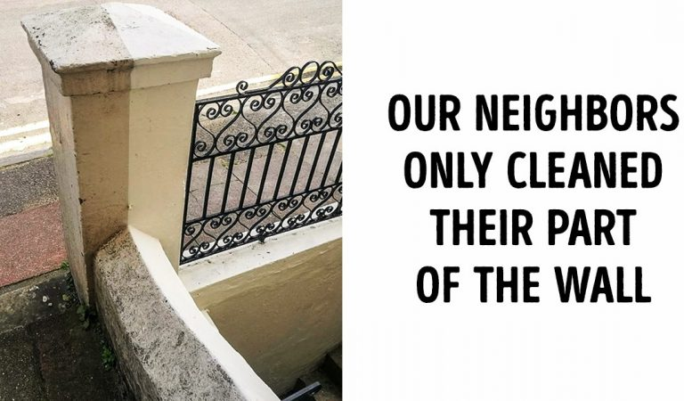 18 Epic Messages From Neighbors That Can't Be Left Unnoticed