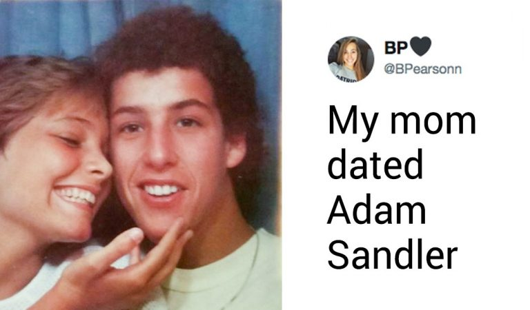 14 People that knew celebrities way before they were famous